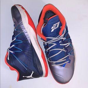Jordan CP3's
